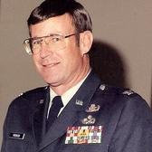 Col Douglas Robinson