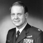 "Maj Richard (""Dick"") Cole"