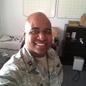 Maj Rodney Ellison