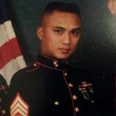 Sgt A.J. Went