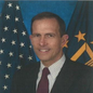 Maj Gen Robert M. Worley II, USAF Retired