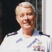 CMSgt Rickey W. Denicke, Sr.