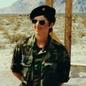 Lt Col Marie Shadden