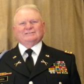 LTC Robert D Gordon