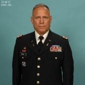 CW5 Kenneth Foster