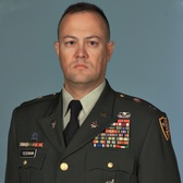 LTC David Tiedemann