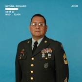 MSG Richard Medina