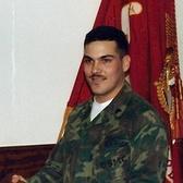 Sgt Ed Allen