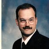 CPO John Bjorge