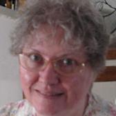 SSgt Anita Heuss