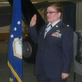 Maj Cynthia Gohier