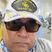 LCpl Eric Salazar