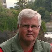Lt Col Terry Romstad
