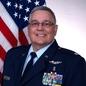 Lt Col Kevin Hinkle