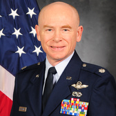 Lt Col Keith Gallagher