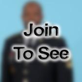 CSM Police Officer