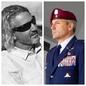 Lt Col Joe Barnard