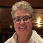 Patty Hayes, Ph.D.