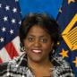 Maj Jaquie Hayes-Byrd