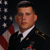 SSG Kevin McCulley