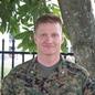 Maj Landon Hutchens