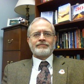 SPC Dr. Ernest Rockwell