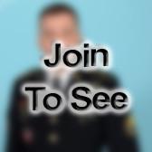 SSG(P) Intelligence Sergeant