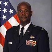 Col Russ Barnes