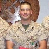 Sgt Justin DavisCrowe