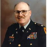 CH (LTC) Robert Leroe