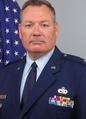 Lt Col Stephen Whicker