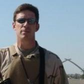Maj Scott Whitney