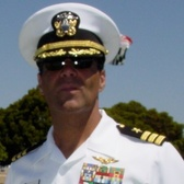 CDR Rob Hill