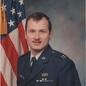 Capt Joseph Egry
