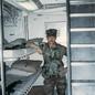 Sgt Michael Adkins
