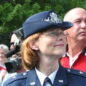 Brig Gen Carol Ann Fausone