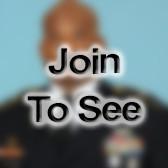 1SG(P) Troop First Sergeant