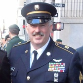 SFC William Farrell