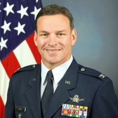 Col Tim Adam