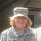 SGT Cynthia Barnard