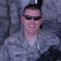 MSgt Christopher Keith