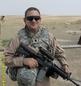 Lt Col Mitch Fadem
