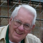 PO3 Bob Walsh