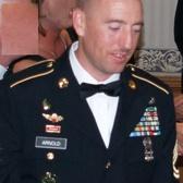SFC Wesley Arnold, Jr