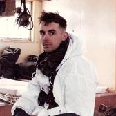 Sgt Nick Marshall