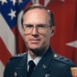 MG Alan Salisbury