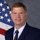 Maj Gen Del Eulberg