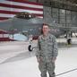 Lt Col Chris Berg
