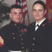 Sgt Aaron Kennedy