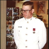 Capt Walter Miller